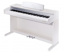 KURZWEIL M 210 WH - digitální piano se stoličkou