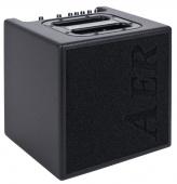 AER Alpha - kombo pro akustické nástroje