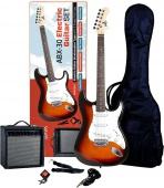 ABX 30 SET - kytarový set