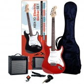 ABX 20 SET - kytarový set