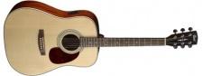 Cort Earth 70E NS W - elektroakustická kytara