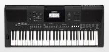 YAMAHA PSR E 463 - klávesy s dynamikou