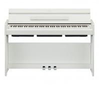 YAMAHA YDP S34 WH - digitální piano