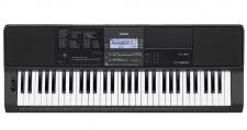 Casio CT X800 - klávesy 5 oktáv