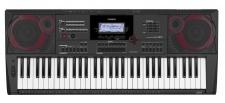 Casio CT X 5000 - klávesy s dynamikou