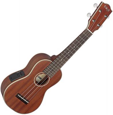Stagg US80 SE - sopránové ukulele