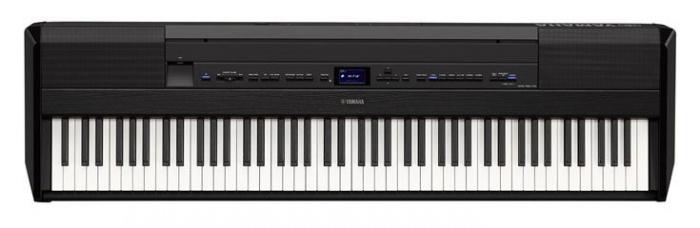 YAMAHA P 515 B - přenosné digitální piano