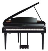YAMAHA CLP 695 GP PE - digitální piano
