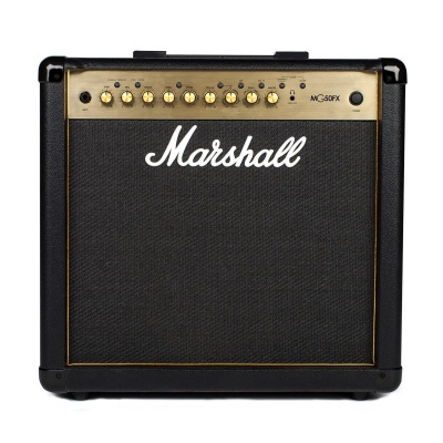MARSHALL MG 30 GFX - kombo pro elektrickou kytaru