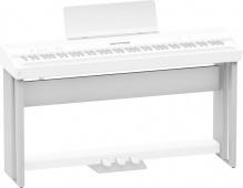 Roland KSC 90 WH - pianový stojan pro FP 90