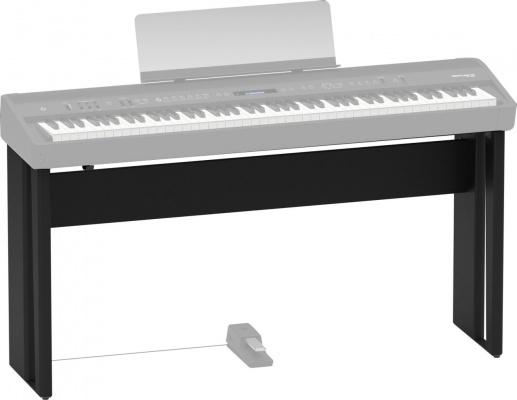 Roland KSC 90 BK - pianový stojan pro FP 90