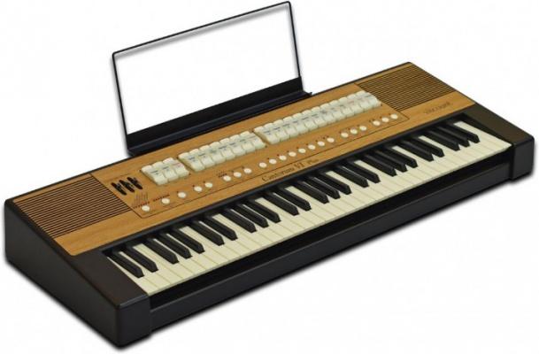 Viscount Cantorum VI Plus - přenosné varhany
