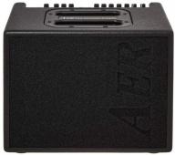 AER Compact 60 IV BK - Kombo pro akustické nástroje