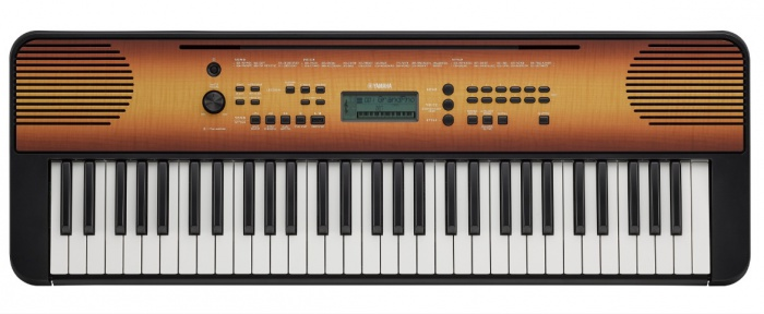 YAMAHA PSR E360 MA - klávesy s dynamikou