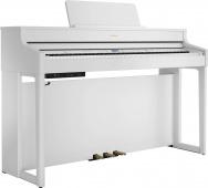 Roland HP 702 WH - digitální piáno bílé