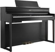 Roland HP 704 CH - digitální piáno černé