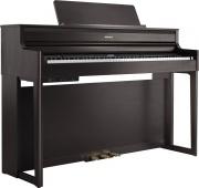 Roland HP 704 DR - digitální piáno rosewood