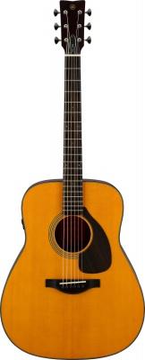 YAMAHA FGX 5 Red Label - elektroakustická kytara