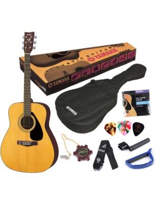 Yamaha F 310P - kytarový akustický SET