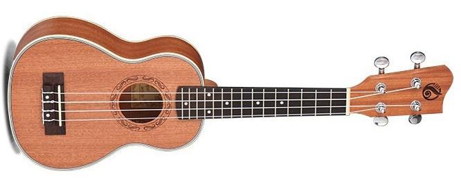 Grape GKS 30 - sopránové ukulele