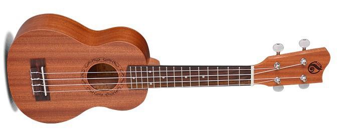 Grape GKS 30 M - sopránové ukulele