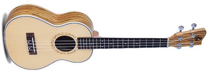 Grape GKS 60 - sopránové ukulele
