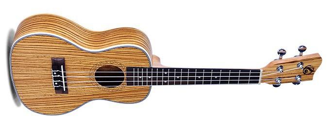 Grape GKC 65 - koncertní ukulele
