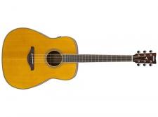 Yamaha FG TA TransAcoustic kytara