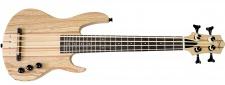 Smiger EUB 01 NL - ukulele baskytara