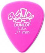 DUNLOP delrin 0,71 - trsátko