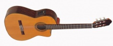 ESTEVE 3ECE (cedr) - klasická kytara se snímačem