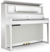 Roland LX 708 PW - digitální piáno
