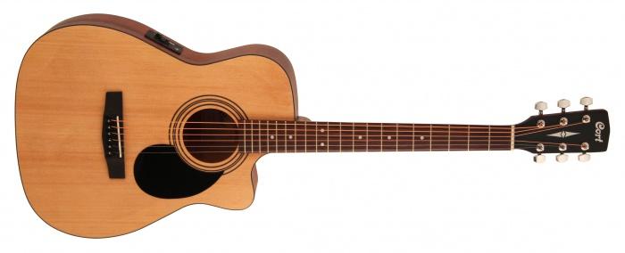 Cort AF 515 CE OP - elektroakustická kytara