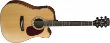 Cort MR710F NAT - elektroakustická kytara