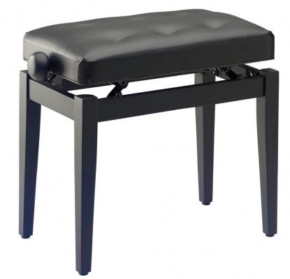 Truwer TPB-300 BK - stolička beethoven
