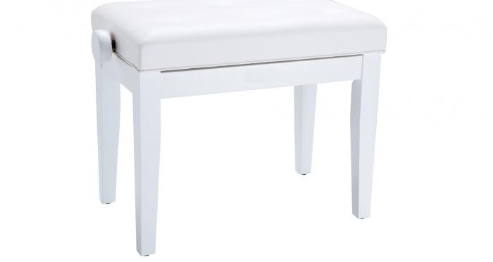 Truwer TPB-300 WH - stolička beethoven