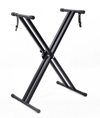Truwer TQ 2X - dvojitý klávesový stojan