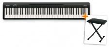 Roland FP10 BK SET 1B