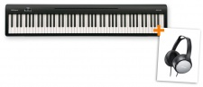 Roland FP10 BK SET 1S
