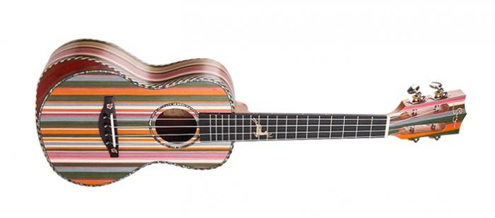 Smiger ARS 19 - ukulele koncertní