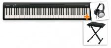 Roland FP10 BK SET 2SB