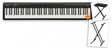 Roland FP10 BK SET 2XB