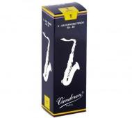 Vandoren Plátek pro tenorový saxofon - tvrdost 1