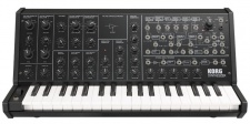 Korg MS 20 mini - syntezátor analog