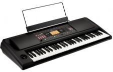 Korg EK 50 L - klávesy s dynamikou