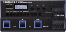 BOSS GT-1 - kytarový multiefekt