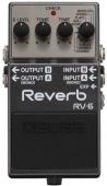 Boss RV-6 - kytarový efekt reverb