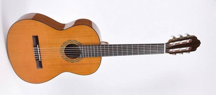 ESTEVE 3ST 58 (cedr) – dětská klasická kytara