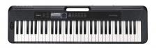 CASIO CT S300 - klávesy s dynamikou