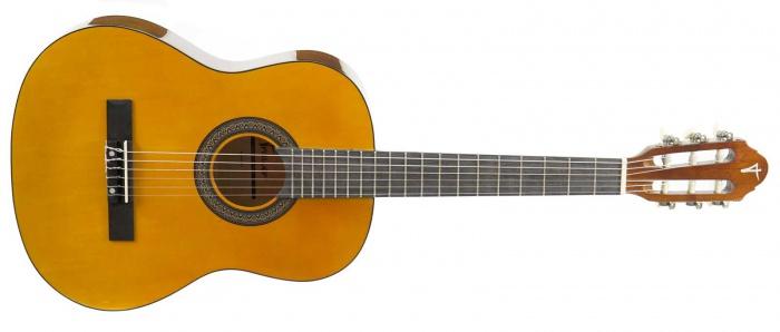 Truwer KG 3611 NT - kytara šp 3/4
